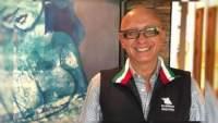 TV azteca esta de luto, muere el director de programación Alberto Ciurana por Covid-19