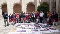 Historia Monumental, programa que educa a jóvenes sobre el patrimonio michoacano