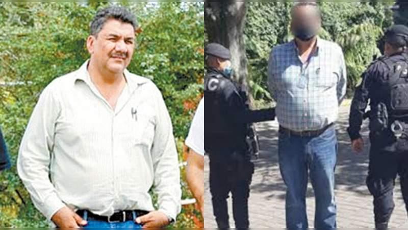Narco internacional en Michoacán: Citas en Colombia, laboratorios en Miami y distribución en EEUU dirigidas por el exalcalde de Aguililla