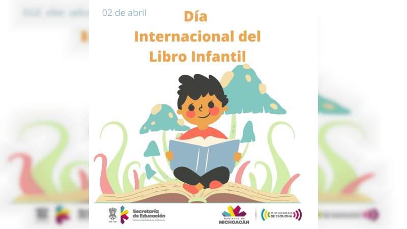 Secretaria de Educación invita a fomentar la lectura durante las vacaciones de Semana Santa