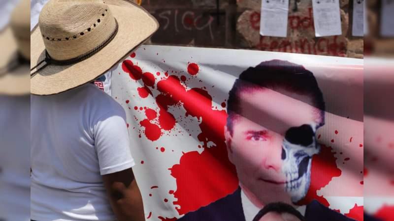 ONU Derechos Humanos llama al gobierno de Michoacán a investigar matanza policiaca en Arantepacua