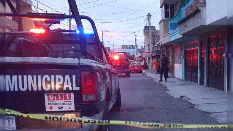 Muere a tiros un ex subdirector de Ecología y hermano de ex regidora del PVEM en Ensenada, Baja California
