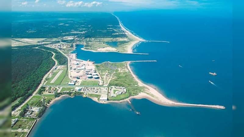 Para poder iniciar labores en 2023 la Refinería Dos Bocas requerirá 162 mil mdp