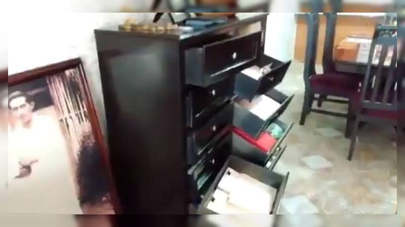 Francisco Canul periodista que reportó el asesinato de Victoria denuncia allanamiento en su casa
