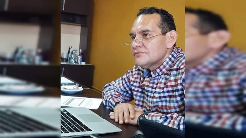 Continúa ASM, capacitación de autoridades municipales para procesos de entrega-recepción