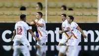 Atlético Morelia aseguró el liderato del torneo y pase directo a semifinales al derrotar a Dorados