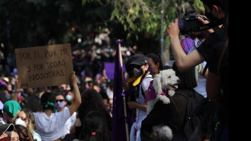Llega a 75 el número de mujeres asesinadas en Michoacán en este 2021