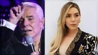 Frida Sofia acusa a su abuelo Enrique Guzmán de abuso sexual