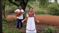 Presentación de Bola Suriana, Rocío Vega, Los Magueyes y más artistas por el Día Internacional del Arte