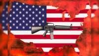 Fin de semana con varios tiroteos en Estados Unidos