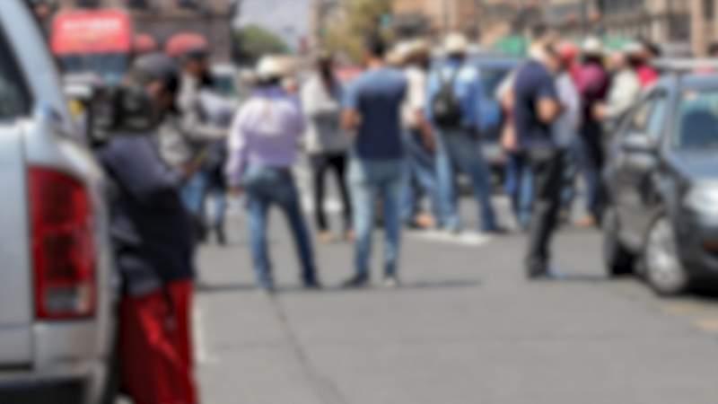 Comerciantes de la avenida Lázaro Cárdenas piden al Ayuntamiento de Morelia no realizar obra en la zona