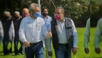 Sin Morena no hay debate real entre candidatos a gobernador: Alfredo Ramírez