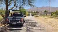 Escolta del Gobernador, muerto hallado en Salvador Escalante, Michoacán