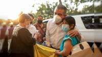 Llama Raúl Morón a defender respaldo a la 4T de 'garras del conservadurismo'