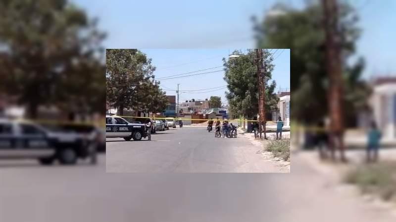 Asesinan a tiros a vendedor de empanadas en Monterrey, Nuevo León