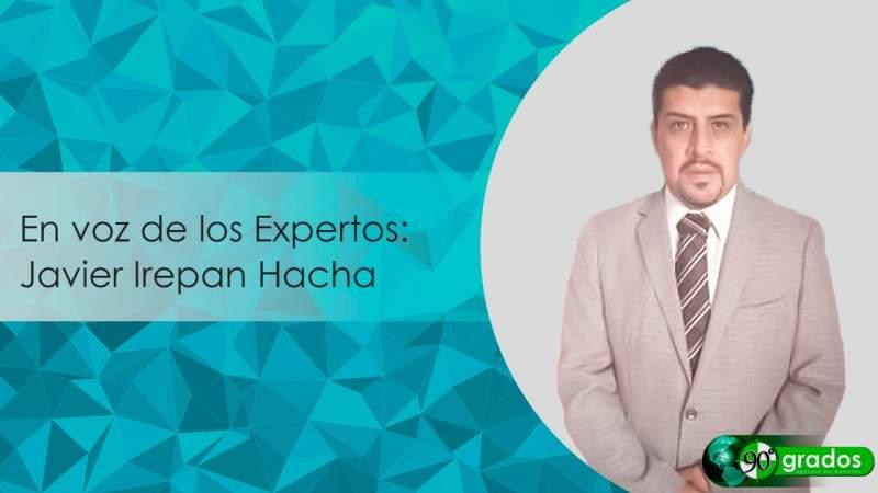 La pobreza de ideas educativas en el primer debate: Javier Irepan Hacha