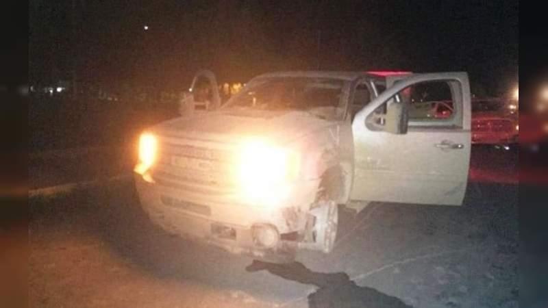 Cártel de Los Correa arremete contra Ciudad Hidalgo: Reportan secuestro de habitantes y presencia de sicarios en carreteras, esta noche