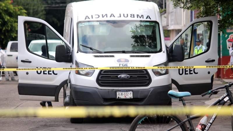 Violento fin de semana en Morelia, Michoacán, entre sábado y domingo asesinan a cuatro personas