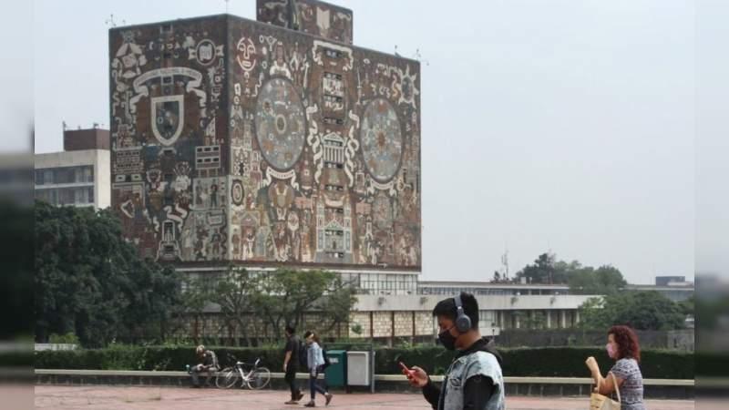 Por paro de docentes, la UNAM está en riesgo de perder el semestre