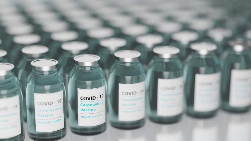 Aplicadas 617 mil 358 dosis de vacunas contra COVID-19 a adultos mayores de 60 años