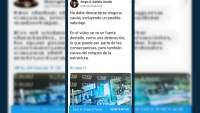 """Subsecretario de Energía pide no descartar """"posible sabotaje"""" en el desplome del Metro; luego elimina su mensaje"""