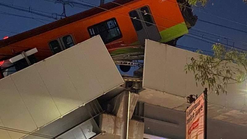 Se eleva a 24 el número de fallecidos tras el accidente en el Metro Olivos
