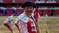 Se ha ido un gran torero, ha emprendido el viaje el buen amigo Francisco García el Cachorro: Óscar Tapia Campos