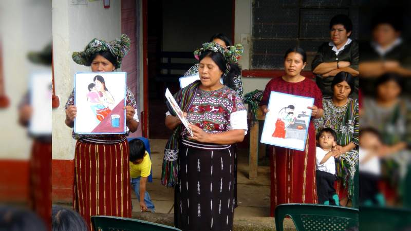 """""""Exigimos el respeto"""": Comunidades indígenas rechazan disculpas de AMLO"""