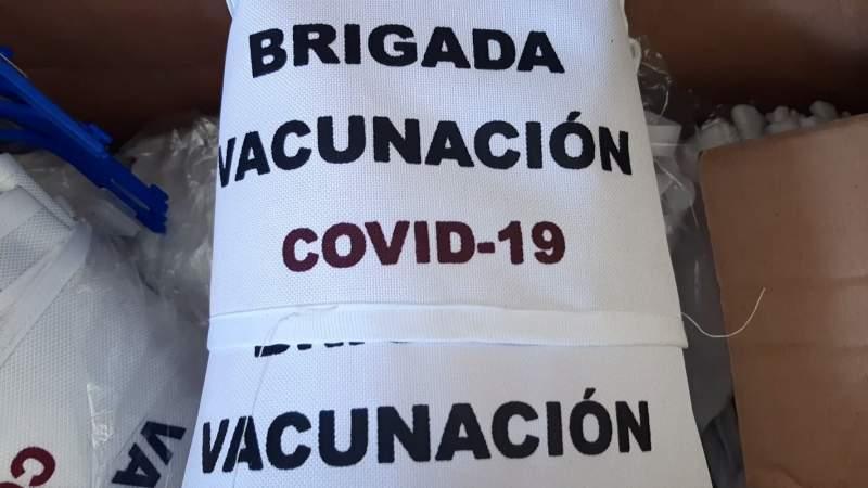Urgente vacunar a médicos privados y de farmacias: Colegio de Médicos de Michoacán