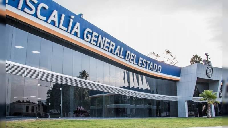 Lo acusan de violar a su hijastra en Morelia; ya lo vincularon a proceso
