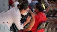 Gobierno de Morelia emite recomendaciones de salud a población vacunada