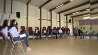 CEDH inicia taller de inteligencia emocional