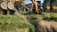 Gobierno de Morelia retira 30 toneladas de basura en col. Ignacio Zaragoza
