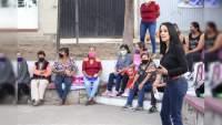 Lucila Martínez propone hacer valer la opinión ciudadana en toma de decisiones