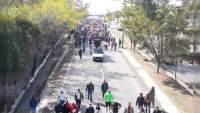 Este martes, CNTE marchará de nueva cuenta en Morelia