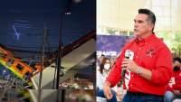 PRI llama distracción de la Línea 12 a la carpeta de investigación contra Adrián de la Garza