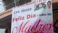 Mujeres de Michoacán y Jalisco reciben presentes del Mencho y el CJNG en el Día de la Madre