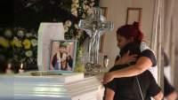 Madre de Brandon el niño fallecido en la Línea 12 ya prepara demanda por homicidio contra la CDMX y el Metro