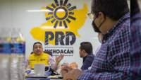Insultante y peligroso que el Presidente de México interfiera en proceso electoral: Víctor Manríquez