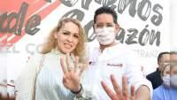 Iván Pérez Negrón es un luchador social interesado en la paridad de género dentro del gobierno: Maritere Espinoza