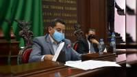 Avala Congreso 5 minutas del Senado, dictaminadas por Puntos Constitucionales: Ángel Custodio