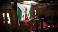 Congreso a favor de reforma constitucional en materia de seguridad privada