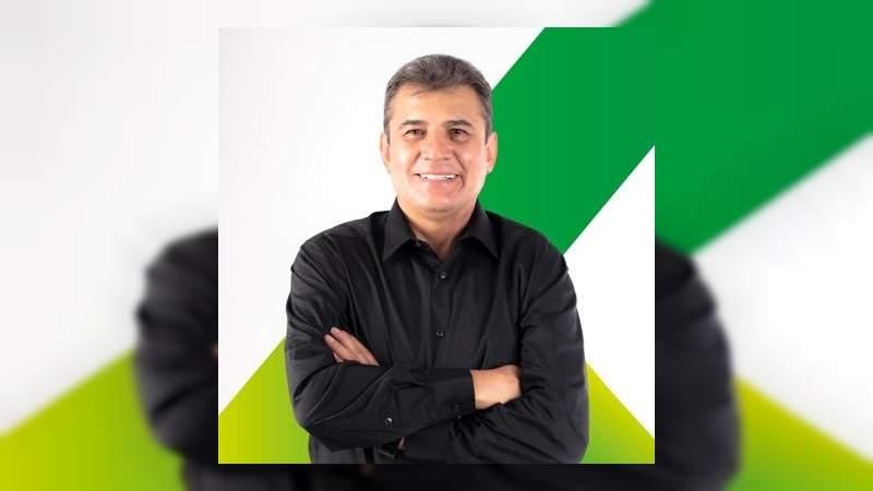 Omar Plancarte, candidato del PVEM a la alcaldía de Uruapan, fue secuestrado