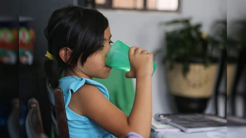 Necesario extremar precauciones para prevenir enfermedades gastrointestinales: SSM