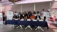Concluye taller para el fortalecimiento cooperativo en Morelia