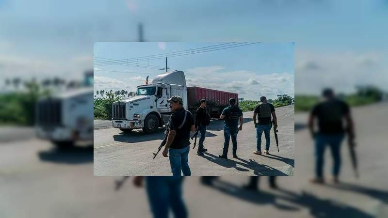 Llaman a tomar acción contra el crimen organizado en Buenavista: Si la GN no actúa, ellos lo harán