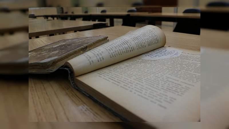 En junio, Poder Judicial de Michoacán reanuda ciclo de conferencias sobre la labor archivística