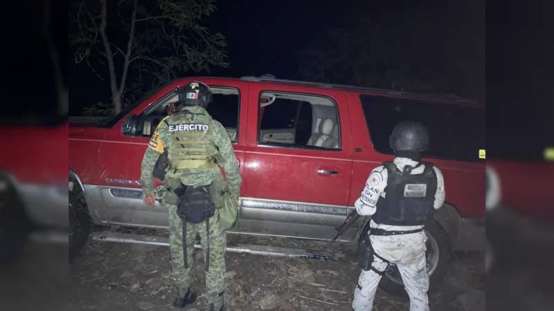 """Tras enfrentamiento detienen a """"El Gushi"""" en Zamora, Michoacán"""