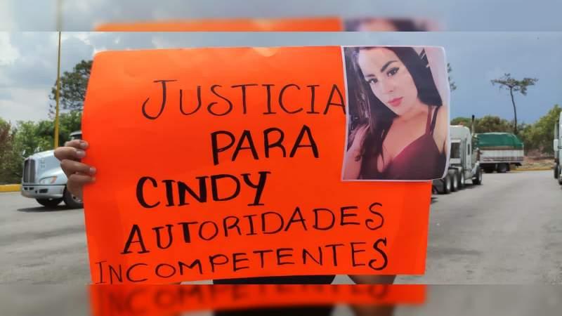 En Taretan, Michoacán hallan sin vida a jovencita desaparecida en Tahuejo