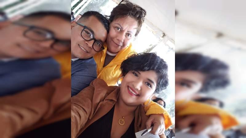 Muere una guerrera, la periodista Patricia Torres Puente